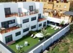 1-Zimmer-Erdgeschosswohnung Costa Blanca